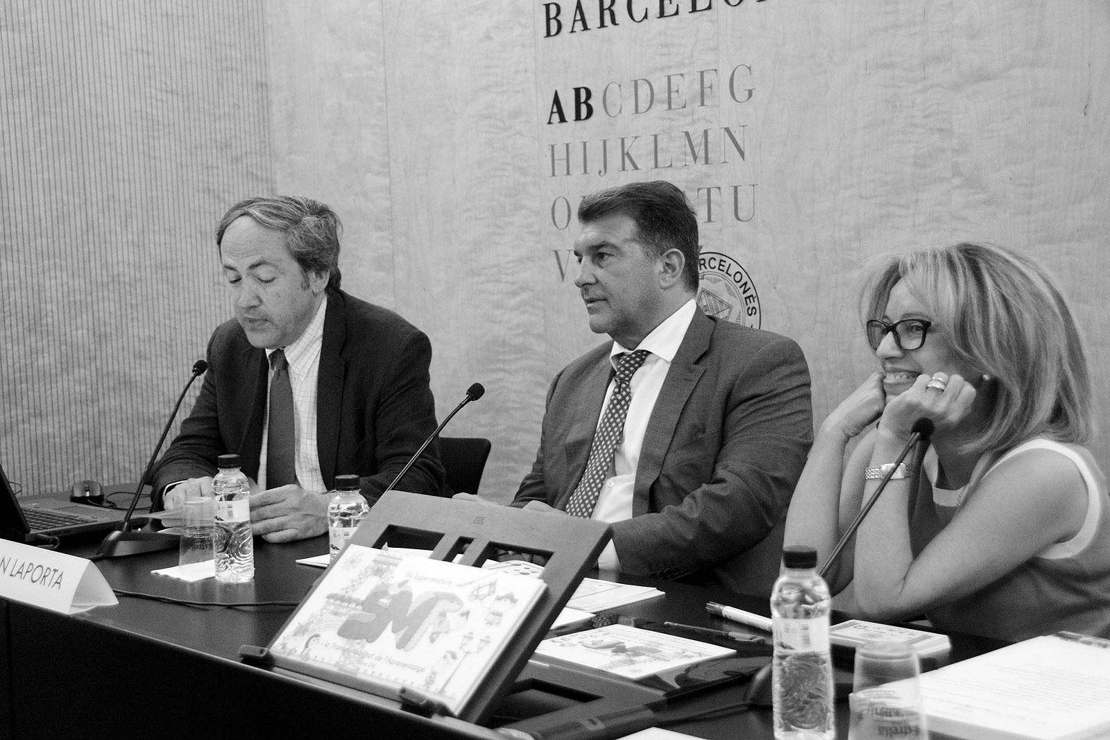 Presentació a l'Ateneu Barcelonès - Juny 2017 (foto 12)