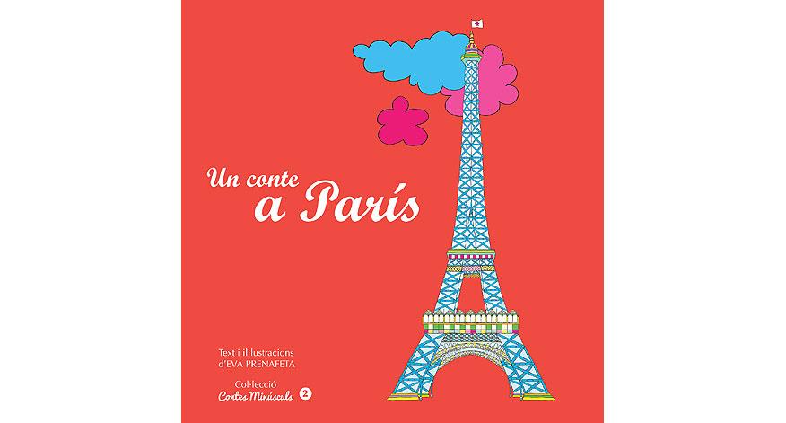Un conte a París