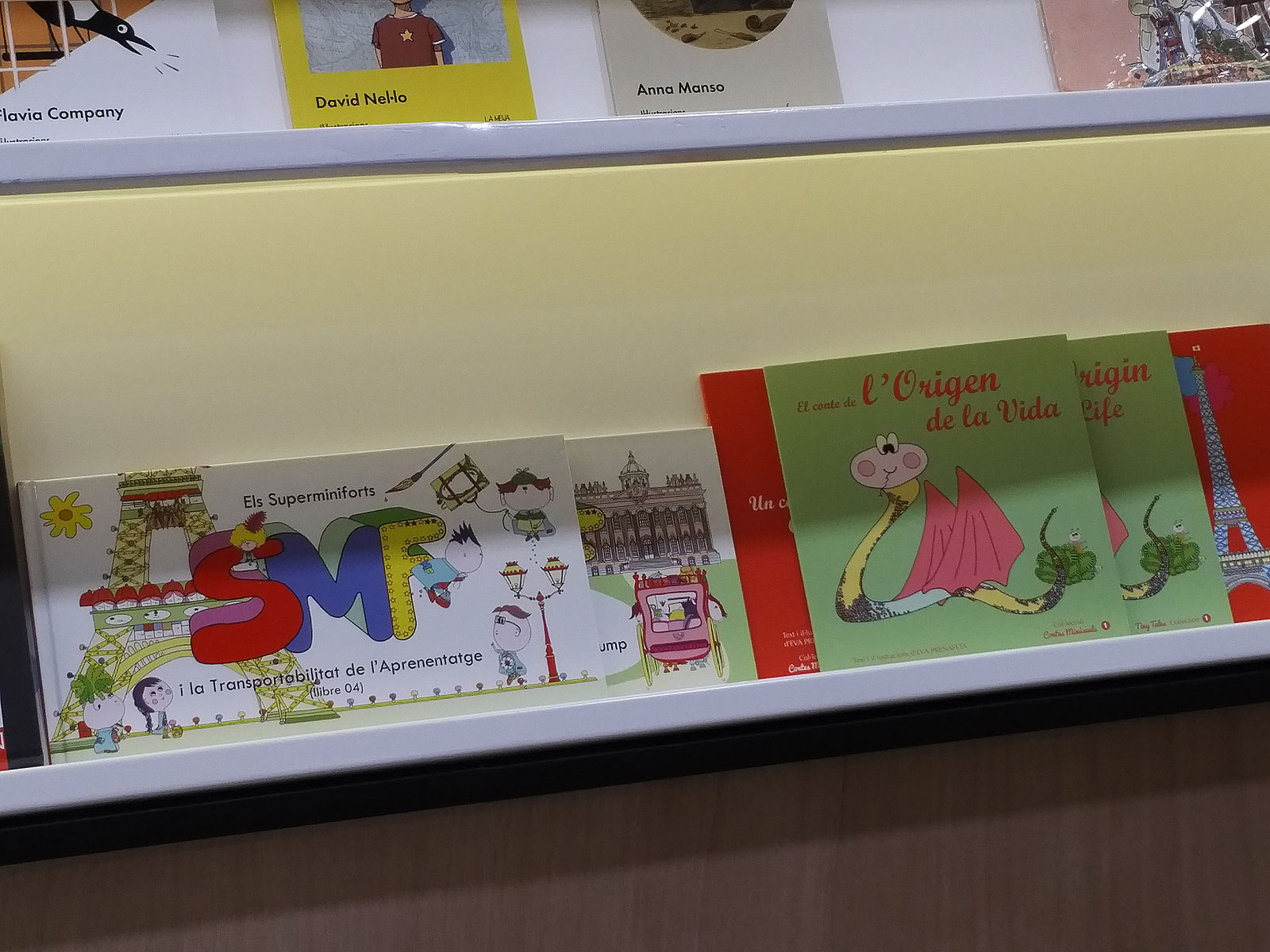Bologna Children's Book Fair - 1-4 Abril 2019 (foto 2)