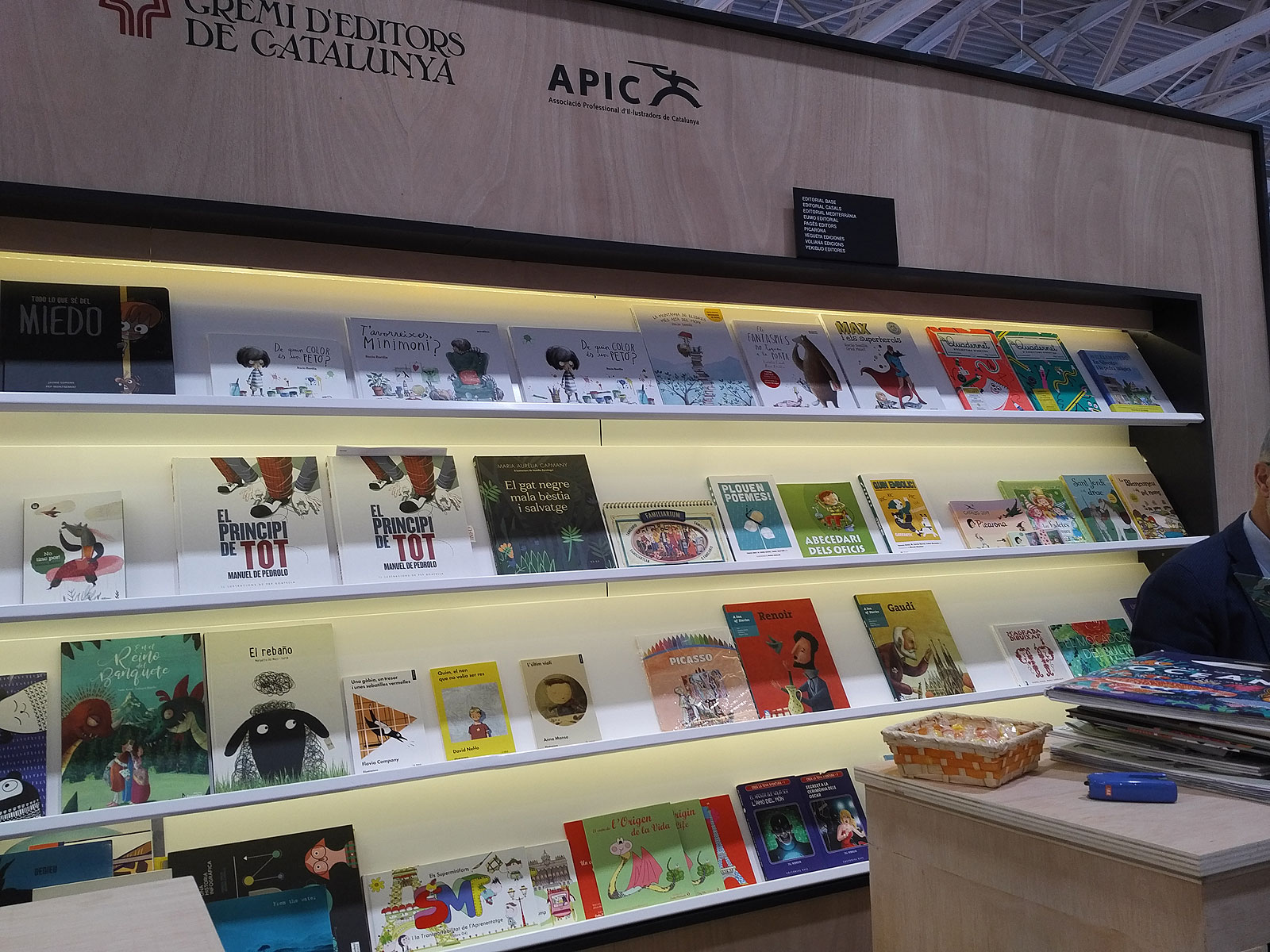 Bologna Children's Book Fair - 1-4 Abril 2019 (foto 3)