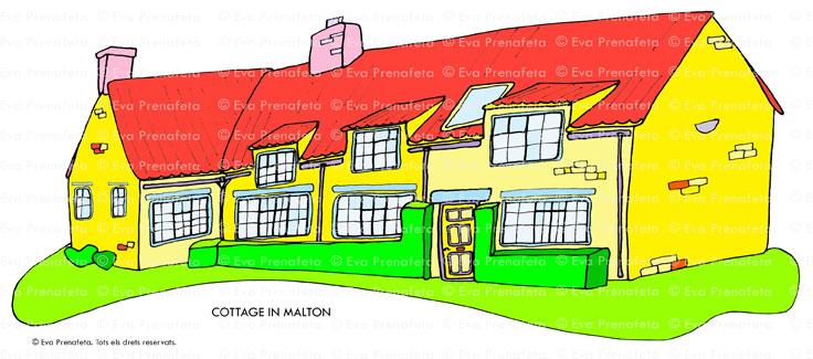 Cottage Malton
