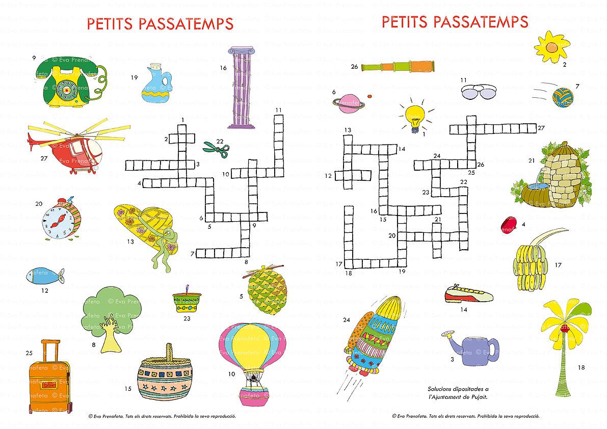 Petits Passatemps 03
