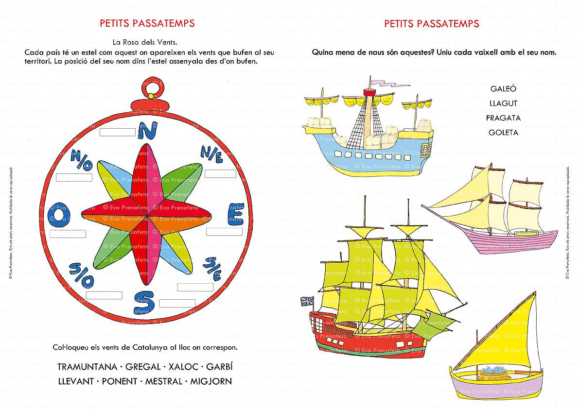 Petits Passatemps 04