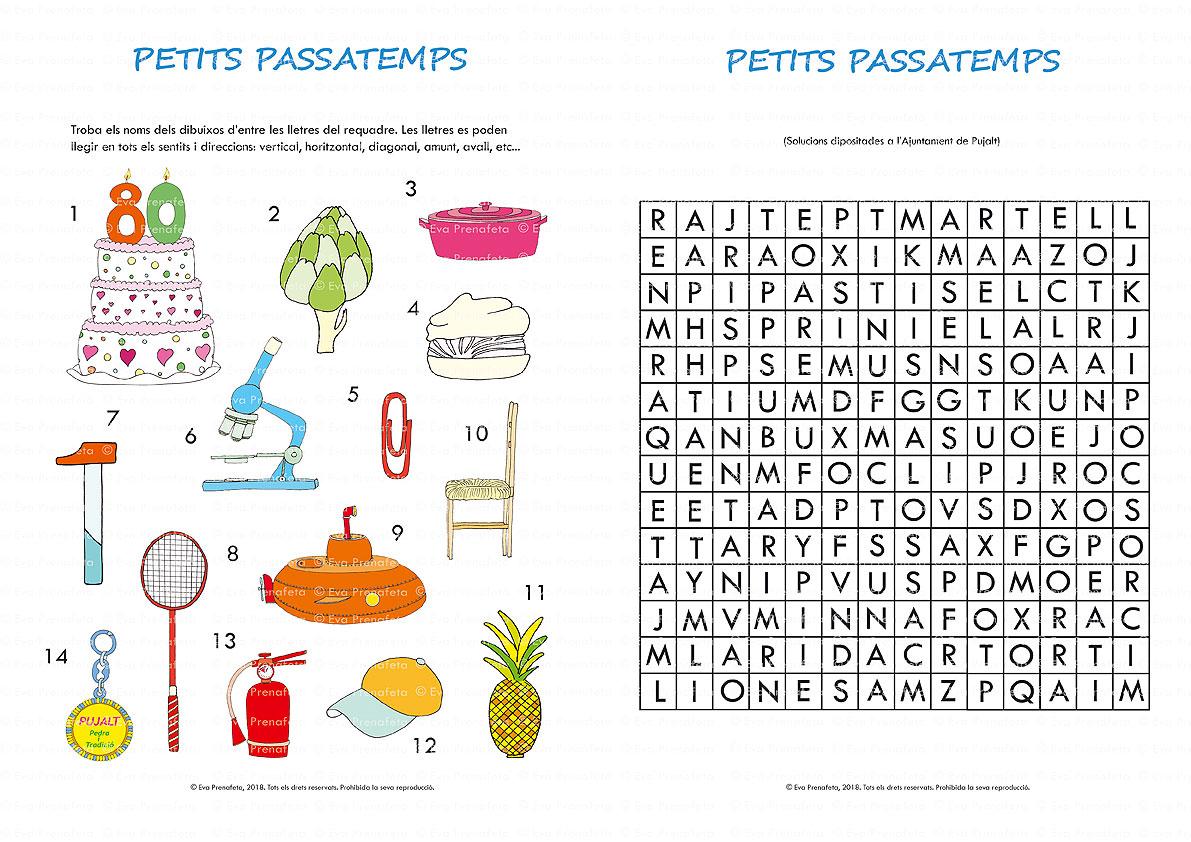 Petits Passatemps 05