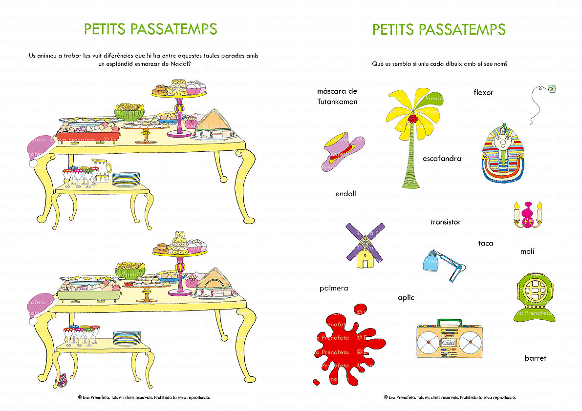 Petits Passatemps 06